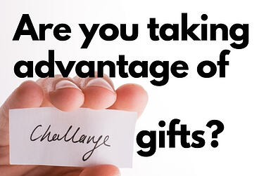 Challenge Gifts