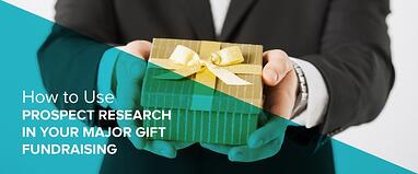 DonorSearch_JProspect Research