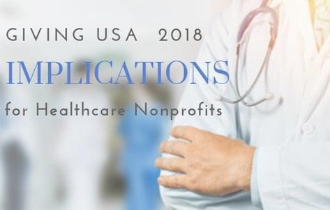 GUSA 2018 healthcare