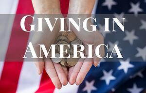 Giving in America