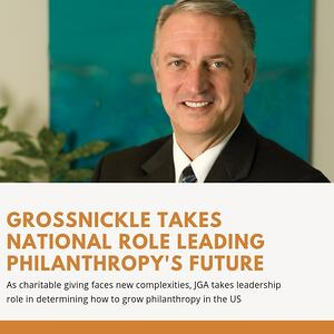 Grossnickle Leading Philanthropy