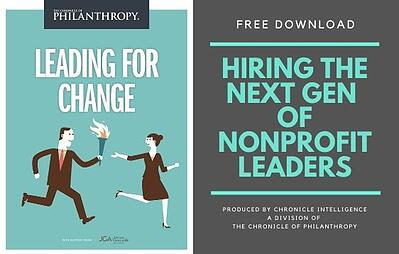 Leading for Change COP Download