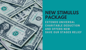 Second Stimulus Package 2
